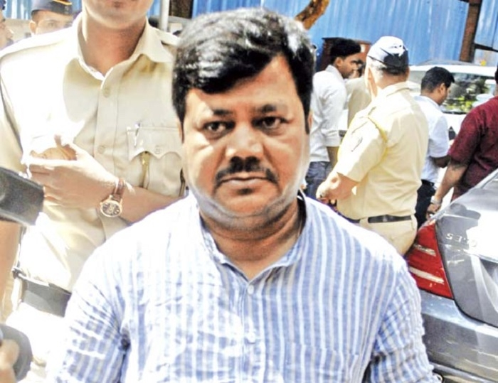 Nabard report nails BJP leader Darekar in Mumbai Bank scam