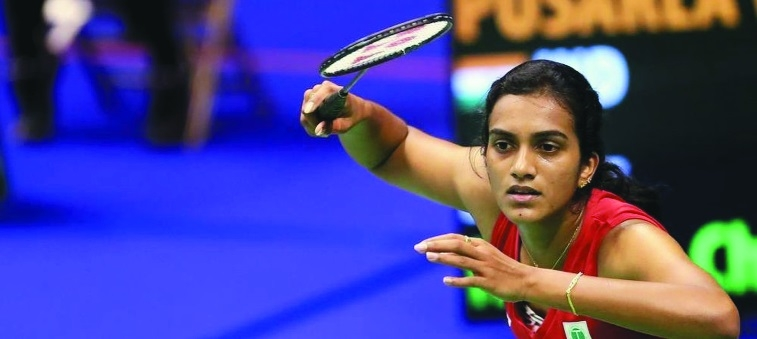 Sindhu enters All England semis