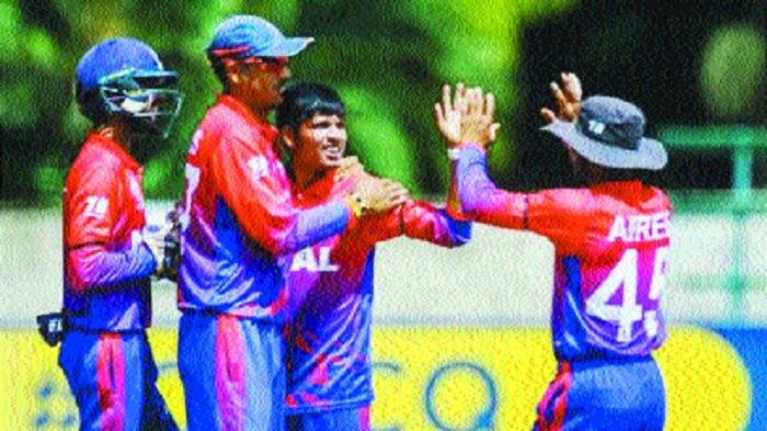 Nepal earn ODI status