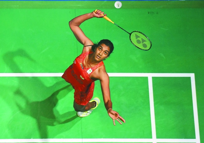 Sindhu's dream run over