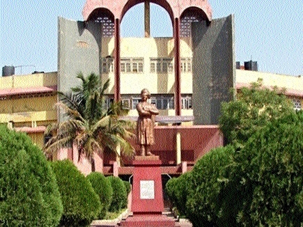 Eyes set on Raj Bhawan over appointment of new PRSU V-C