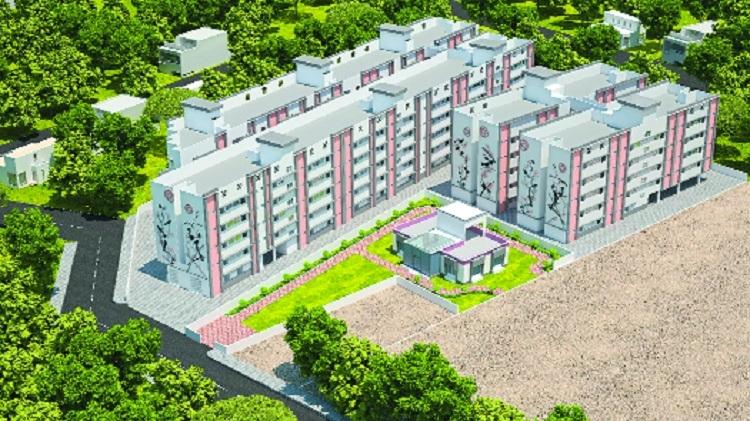 SDPL's super budget scheme 'Aashray'