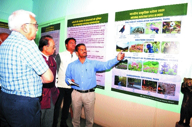 Exhibition to observe World Water Day