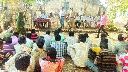 With shifting of Talai, Akot Wildlife Division to become inviolate soon