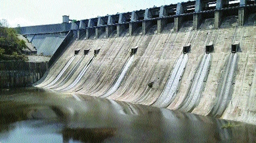 Govt ayes Rs 1,015 cr proposal to by-pass Pench Project