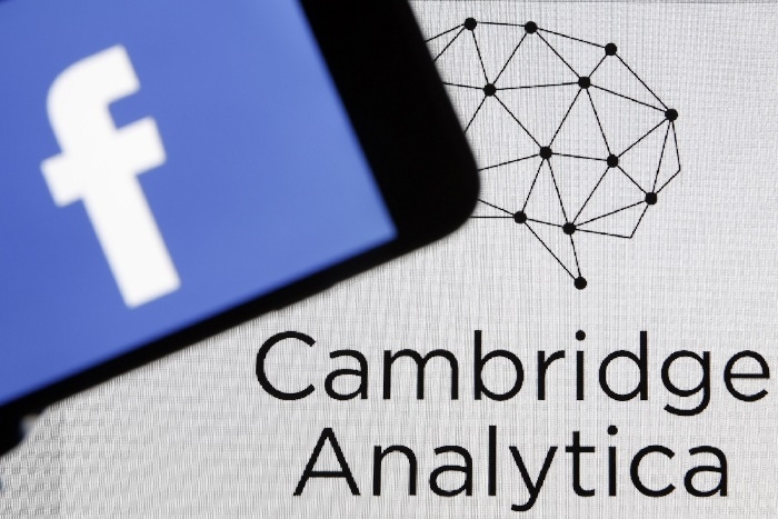 Govt notice to Cambridge Analytica in FB data breach case