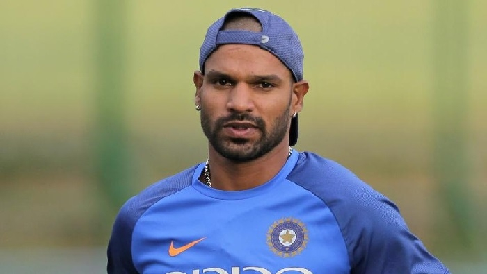 We need to start preparing early for Eng tour: Dhawan