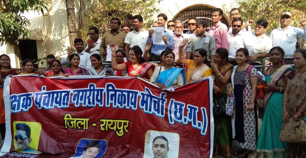 Shikshakarmis warn of boycotting evaluation work of Board exams