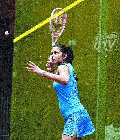 Coach's exit disheartening but focused on defending CWG gold: Pallikal