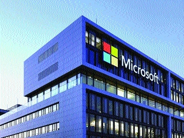 Can An IT Company Like Microsoft Be Built In India?