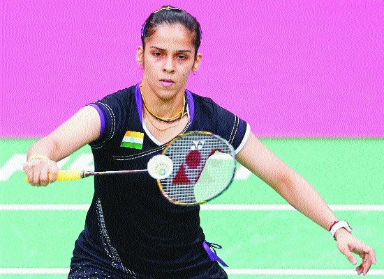 Saina wants best-ever finish