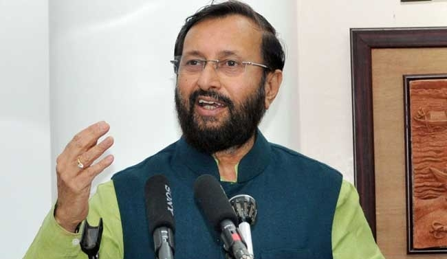 Javadekar asks students to build leak-proof mechanism for exams