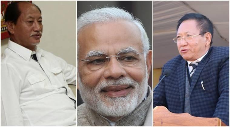 NDPP, NPF both claim to form Govt in Nagaland