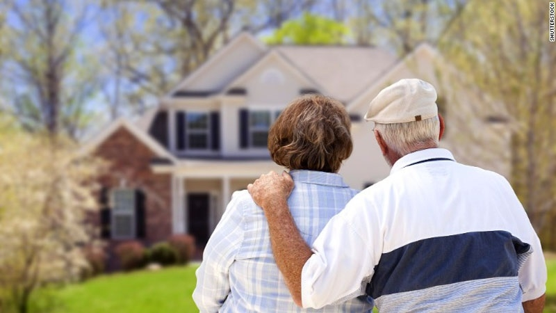 REVERSE MORTGAGE - A BOON FOR SENIOR CITIZENS