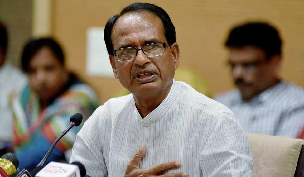 'Shivraj has changed scenario in Madhya Pradesh'