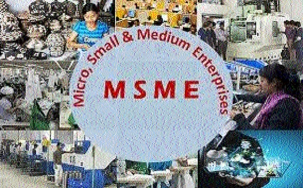 MSMEs growing at fast pace