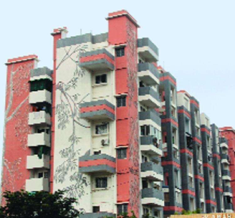 Last two flats remaining in SDPL's Nilgiri scheme