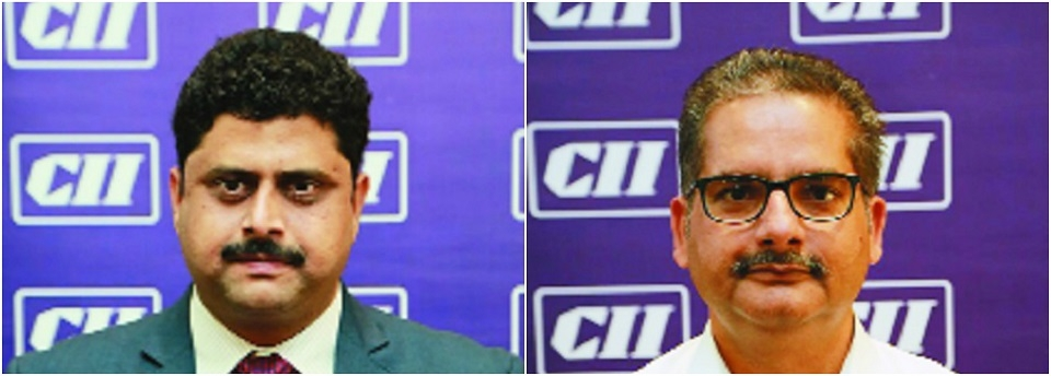 Rahul Dixit to lead Vidarbha Zonal Council of CII