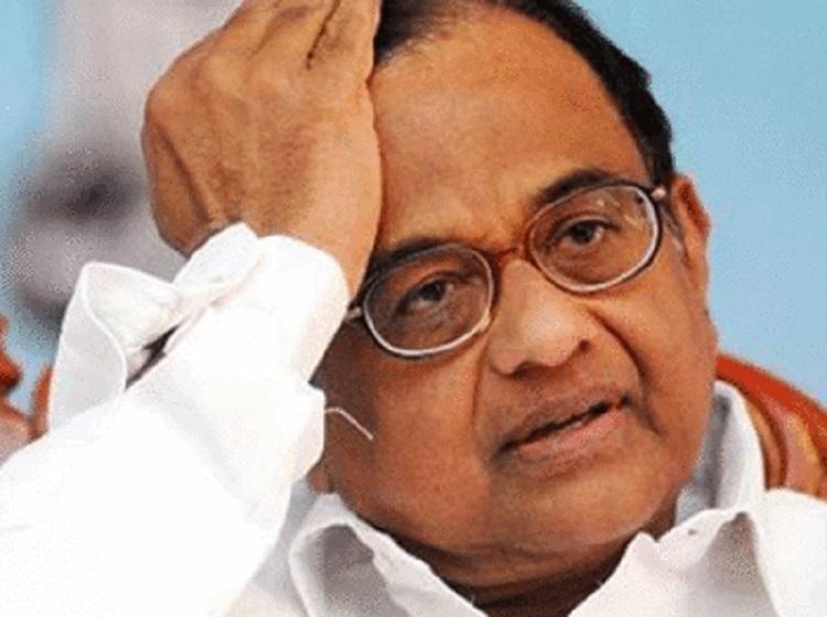 'PC launched 80:20 scheme despite DRI's opposition'