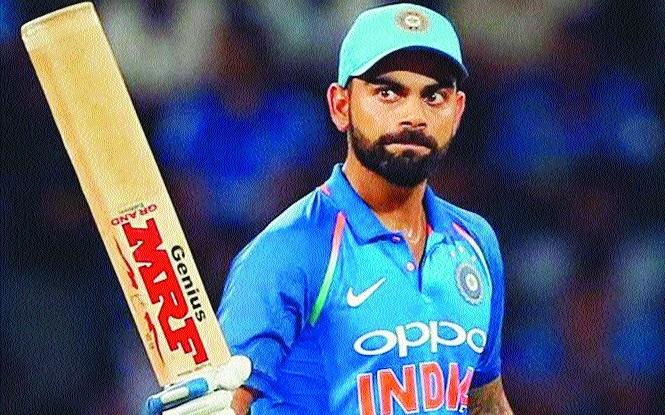 'Picking Kohli ended my career as selector'