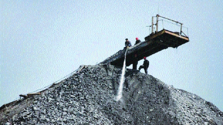 CIL records highest offtake of 2 mn tonnes in a day