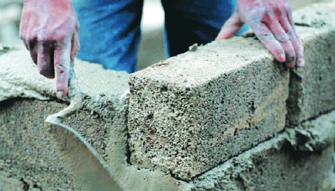'Cement industry may post 5% growth in FY19'
