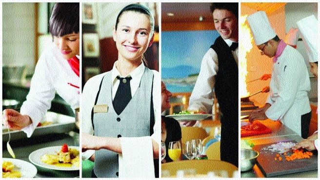 CAREER IN THE HOTEL MANAGEMENT INDUSTRY