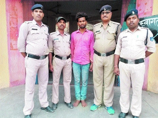 Man arrested for killing paternal uncle