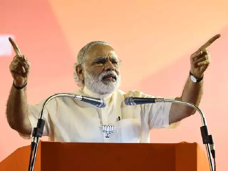 Time to change from 'Navratna' to 'New India Ratna': Modi to CPSEs