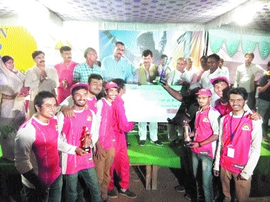National-level Solar Car Competition organised