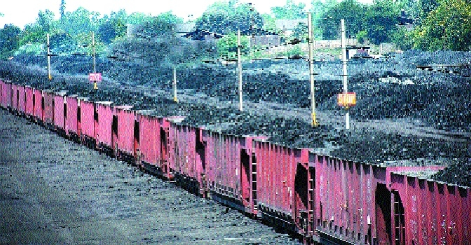 Katghora-Dongargarh new rly line to ease coal worries of MahaGenco