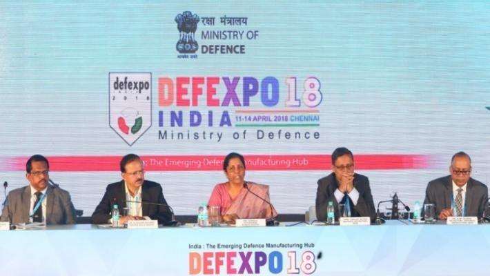 Govt can't compel Forces to buy local weapons: Nirmala