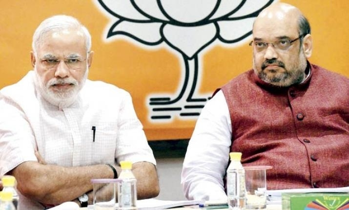 Modi to lead BJP's fast against Parliament disruptions today