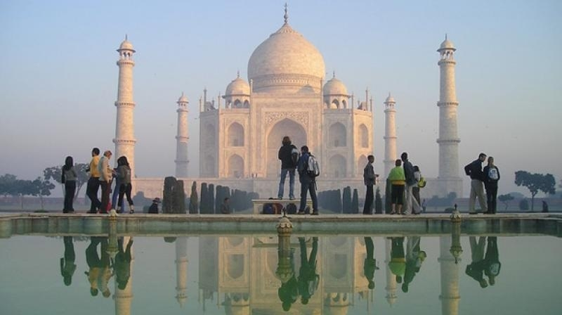 SC asks Sunni Waqf Board to show signed documents of Shah Jahan on Taj Mahal