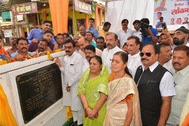 'Sagda-Lamhetaghat-Bhedaghat road will prove milestone in Jabalpur's growth'