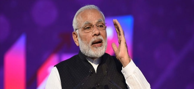 Modi rejects allegations over 15th Finance Commission