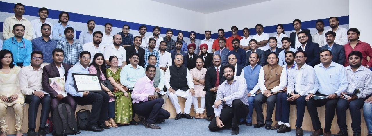 CM dedicates country's 2nd largest Start-Up Incubation Centre '36 Inc'