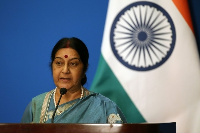 India's efforts to build fuel infra should benefit neighbours: Sushma