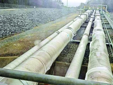 GAIL to complete phase-1 of Urja Ganga project ahead of schedule