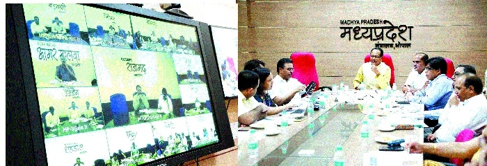 Vikas Yatras in all districts from May 1: CM