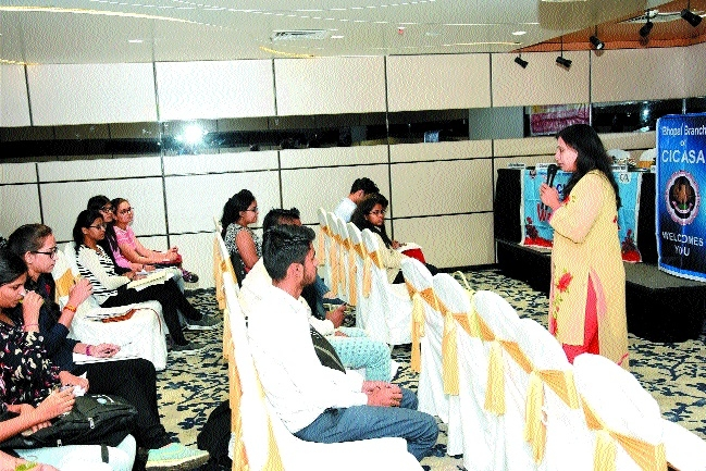 ICAI, Bhopal chapter holds special counselling programme for students