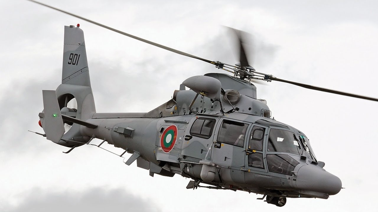 Airbus offers to set up global production hub in India for Panther helicopters