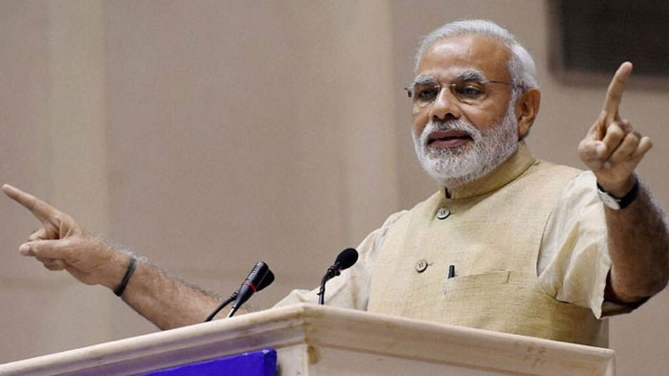 Looking forward to boost bilateral ties with Sweden, UK: Modi ahead of two-nation tour