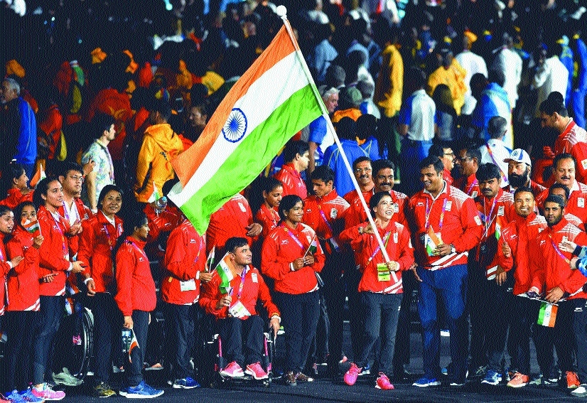 Gold Coast bids memorable farewell to CWG athletes