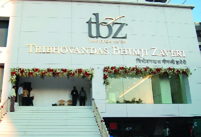 Akshaya Tritiya offer at TBZ-The Original