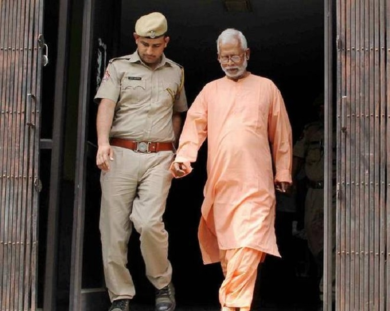 Aseemanand, 4 others walk free in Mecca Masjid blast case