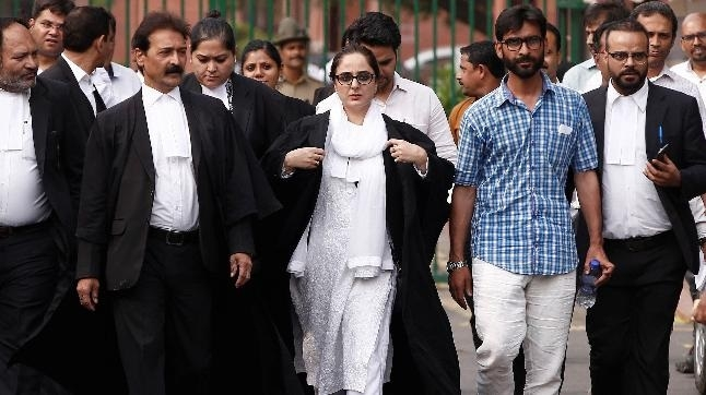Protect Kathua case victim's kin, lawyer: SC tells J&K Govt