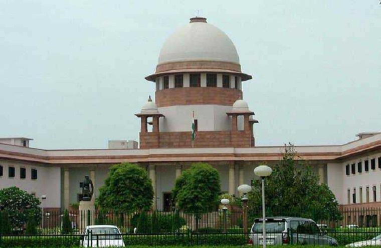 SC asks Jaiprakash Associates to deposit Rs 100 cr by May 10