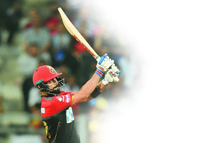 Kohli disappointed despite amassing highest IPL runs