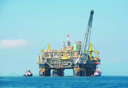 RIL-BP sanction satellite gas field development in KG-D6